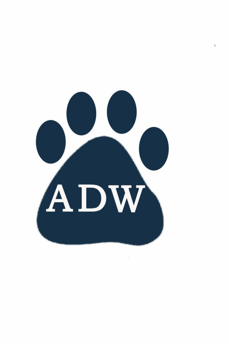 Annapolis Dog Walkers Logo
